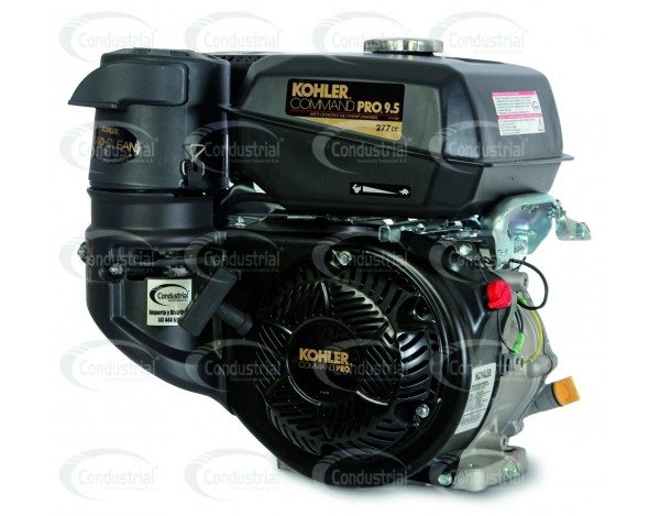MOTOR A GASOLINA  - KOHLER - CH395-0123