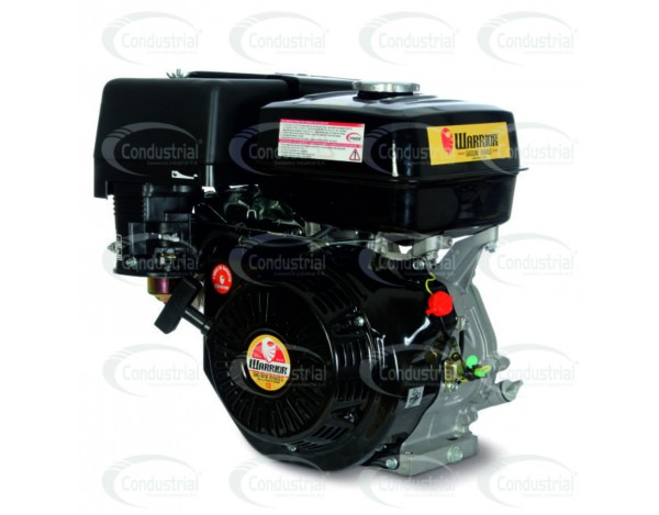 MOTOR A GASOLINA  - WARRIOR - FC188F