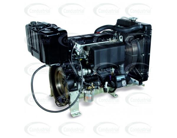MOTOR DIESEL REFRIGERADO POR AGUA - LOMBARDINI - ED7A0260-1