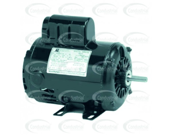 Motor Electrico Monofasico Us Motors D3cm1k