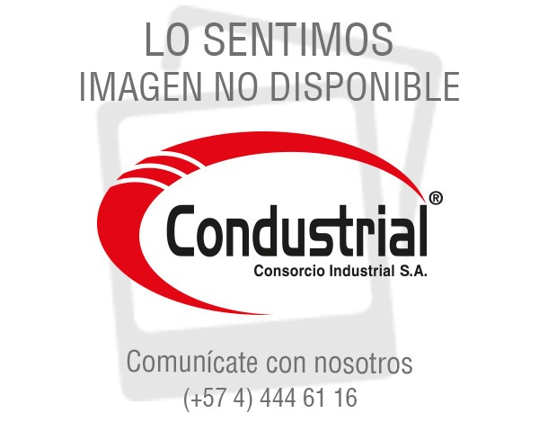 MOTOBOMBA A GASOLINA ALTA PRESION CONDUSTRIAL MBP50-9K