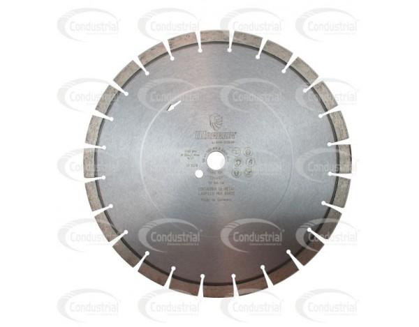 DISCO DE CORTE LASER WARRIOR, TR146 (Premium) 50584