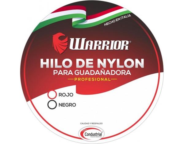 NYLON PARA GUADAÑAS WARRIOR NY3.3N